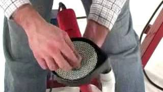 onfloor wood floor sander tools accessories