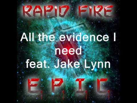 Rapid Fire EPIC album preview
