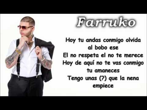 Ozuna Ft.  Arcangel & Farruko - Si No Te Quiere ( Official Remix ) Letras