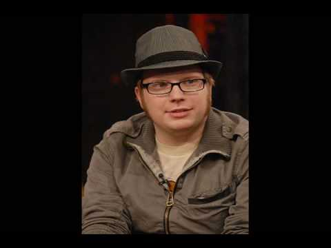 Patrick Stump-I Got All This Ringing In My Ears And Non In My Fingers