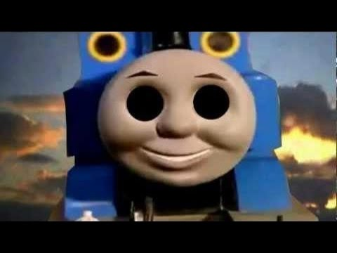 Thomas The Tank Engine, An Untold Story
