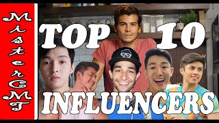 Influencers are everywhere and it is either you like them or hate them, but they the modern-day endorsers who can actually affect growth of certa...