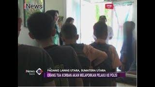 Miris!! 11 Anak Dibawah Umur Alami Sakit & Trauma Akibat Disodomi Tetangganya - iNews Sore 15/03
