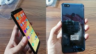 Lava Z91 Unboxing And Review