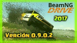 COMO DESCARGAR E INSTALAR BEAMNG DRIVE 0.9.0.2 2017 1 LINK UTORRENT|Alexito 7