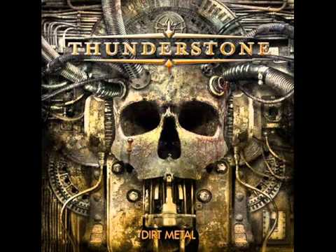 Thunderstone - I Almighty[Dirt Metal Album]