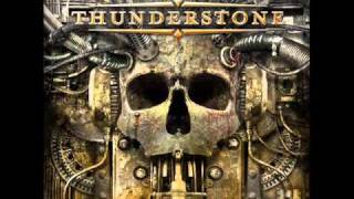 Thunderstone - I Almighty[Dirt Metal Album]