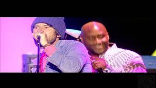 Gorillaz Feat. Gruff Rhys & De La Soul - Superfast Jellyfish (Live At The Roundhouse) Music Video