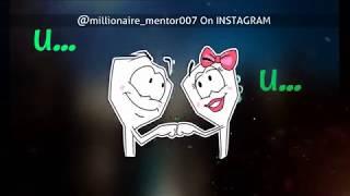 Coca Cola Tu new whatsapp status video song 2018 | Tony Kakka Romantic whatsapp status new