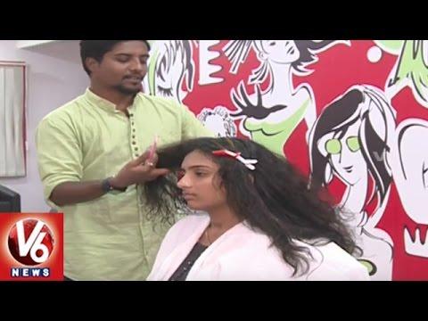 Beauty Tips | Youth Attracts Towards Hair Streaks | City Life | V6News