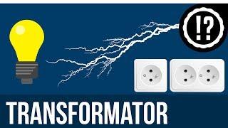 Transformator einfach erklärt