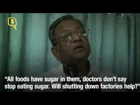 Watch: BJP MP & Beedi Business Owner Justifies Tobacco Remark
