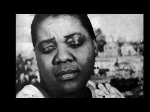 Listening Guide to Backwater Blues by Bessie Smith