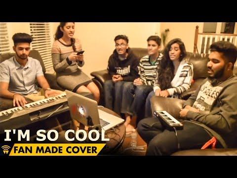 I'm So Cool - Kaaki Sattai | Cover | Unplugged Melodies | #MyKaakiSattai