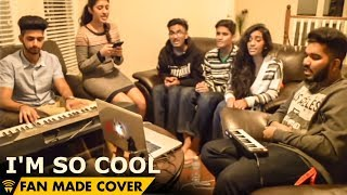 Download Hindi Video Songs - I'm So Cool - Kaaki Sattai | Cover | Unplugged Melodies | #MyKaakiSattai