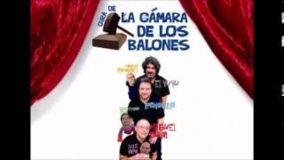 La Cámara de los Balones. El Córdoba a La Venta de Nabo. 4 de mayo de 2015