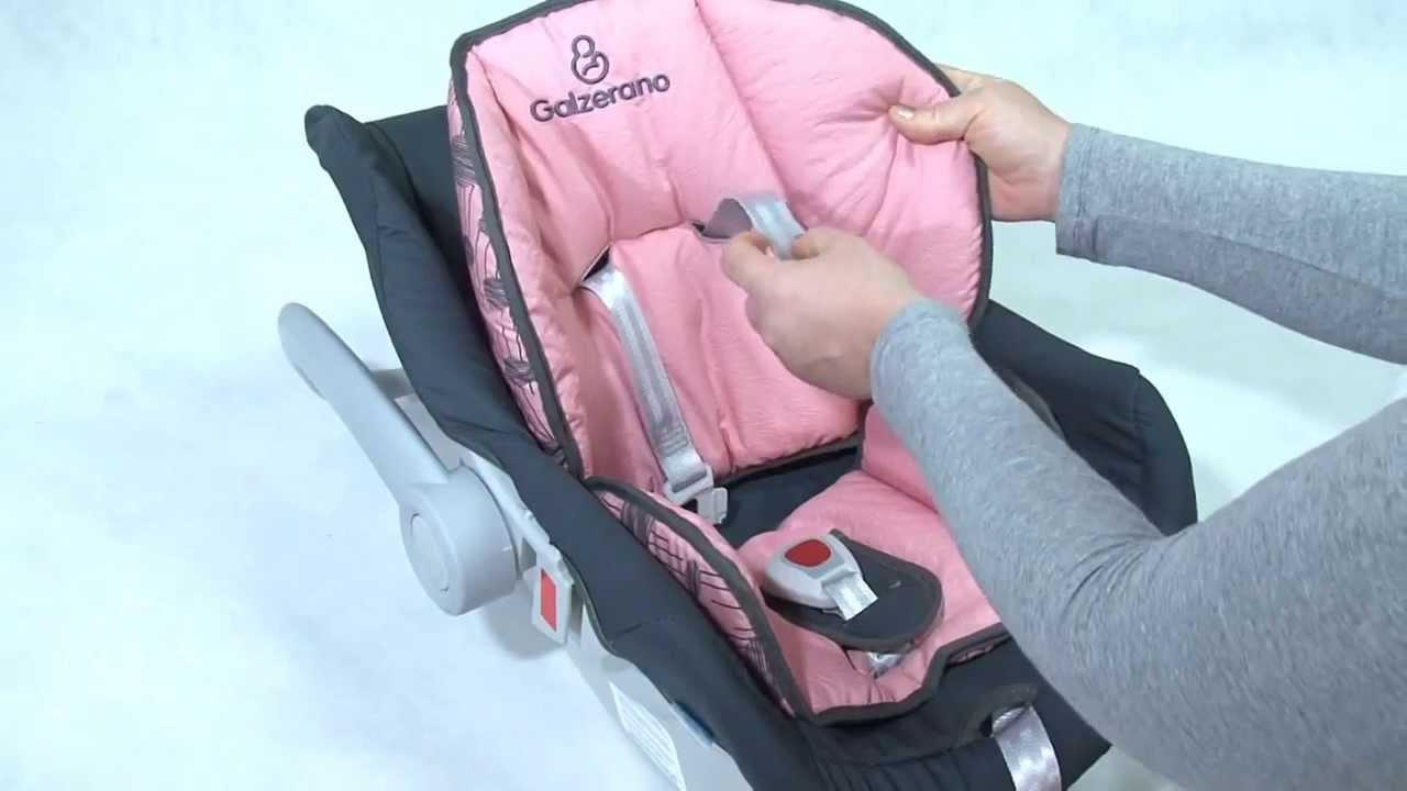 2e276063b1 Bebê Conforto Galzerano - Cocoon - YouTube