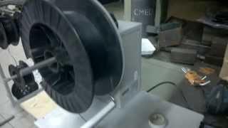 Эксперементальный экструдер для изготовления нити 1.75мм для 3д принтера(Эксперементальный экструдер для изготовления нити 1.75мм для 3д принтера. Максимальная скорость экструдиров..., 2014-09-12T18:37:45.000Z)
