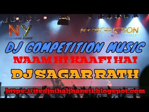 ✖COMPETITION MUSIC KU KU MUSIC (HARD FAST MIX) DJ SAGAR RATH DJ