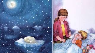Сборник колыбельных песен для малышей
