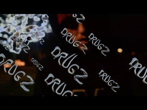 Lil Peep - Drugz (Official Video)