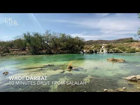 RB Collection presents Salalah, Oman