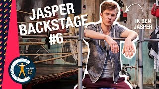 Campus 12: Jasper Backstage #6