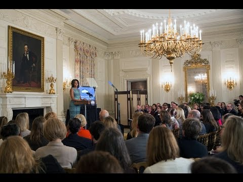White House Convening on Food Marketing to Children