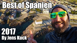 Best of Spanien 2017 // Jens Kuck // Motolifestyle
