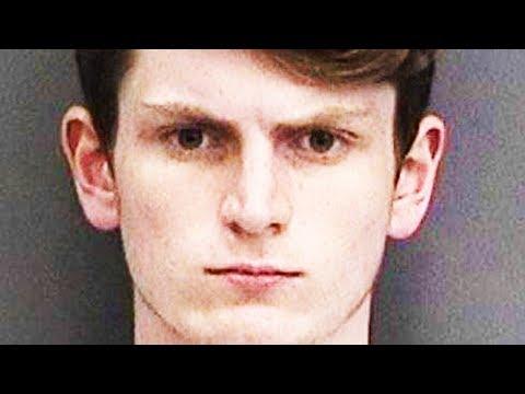 Neo-Nazi Converts And Murders Friends