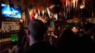Golden Gai Karaoke Bar Champion