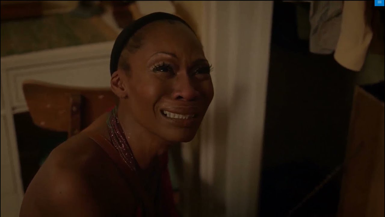 Download Elektra gets kicked out off her Mothers house PoseFX