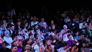 El Kama Sutra de la alimentación | Miguel Salcines | TEDxHabana