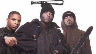 Naughty by Nature- Sleepwalkin