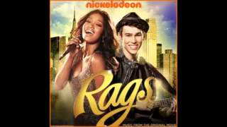 Rags:Keke Palmer - Stand Out (FULL FILM VERSION)