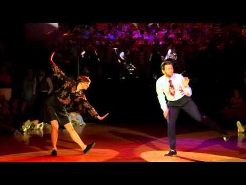 RTSF 2016 - Boogie Woogie Performance - Agnieszka & Grzegorz