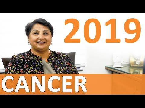 Cancer 2019 Horoscope: Be Happy In Whatever You Do - Do Away With Energy Vampires – Long term Vision