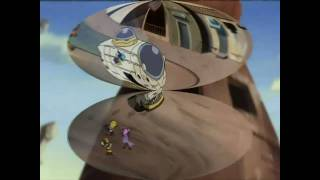 Sonic Underground : The Cosmic Dance (HD)