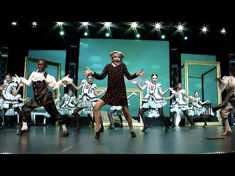 Ballroom Blitz- Murrieta Dance Project