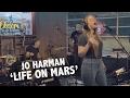 Jo Harman - 'Life On Mars' (David Bowie cover) live @ Ekdom