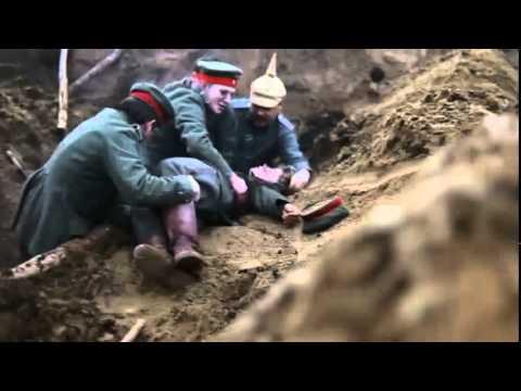 100 Jahre Erster Weltkrieg Dokumentation