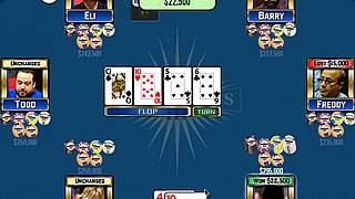 Poker Superstars III - Gold Chip Challenge