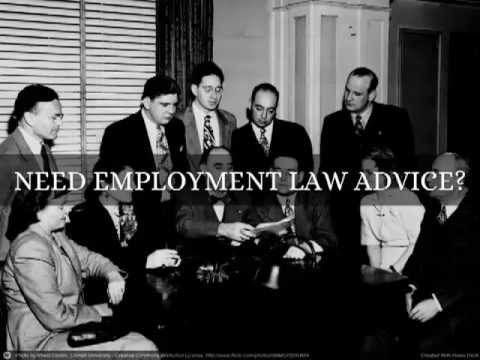 Best Employment Lawyer Melbourne Victoria ph (03) 8679 3693