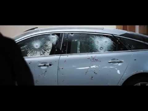 jaguar xj sentinel - youtube