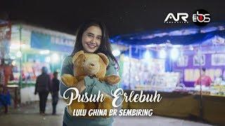 LAGU KARO TERBARU 2019 - PUSUH ERLEBUH - LULU GHINA BR SEMBIRING (OFFICIAL VIDEO)