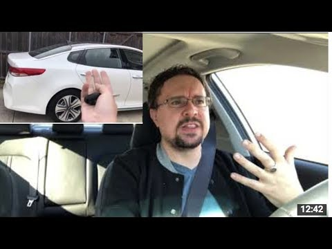 2018 Kia Optima Hybrid plug in, a full electric alternative?