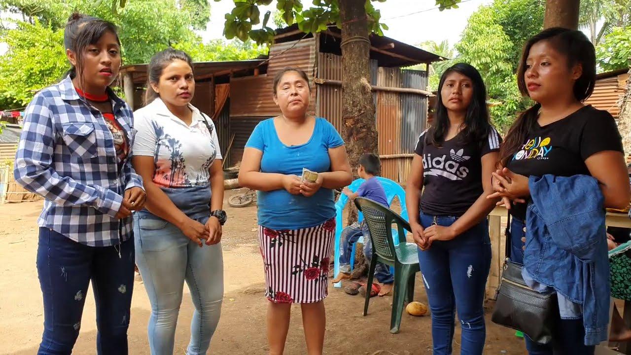 Doña YOLANDA Después de la Operación SE A PUESTO PEOR