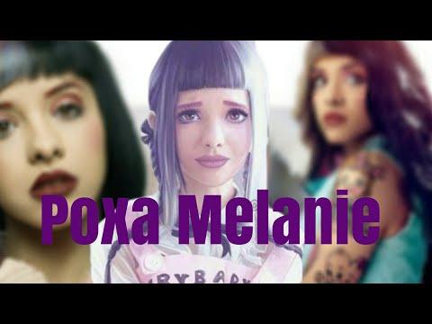 Paródia:POXA CRUSHPOXA MELANIE - Nicks Vieira