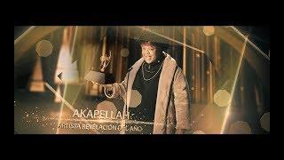 Akapellah - Algoritmo (Prod. by Oldtape)