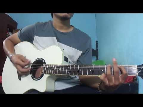 belajar gitar - kunci gitar ( Iwan fals asik nggak asik )